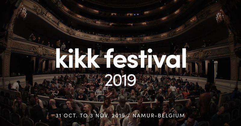 """Résultat de recherche d'images pour """"kikk festival"""""""