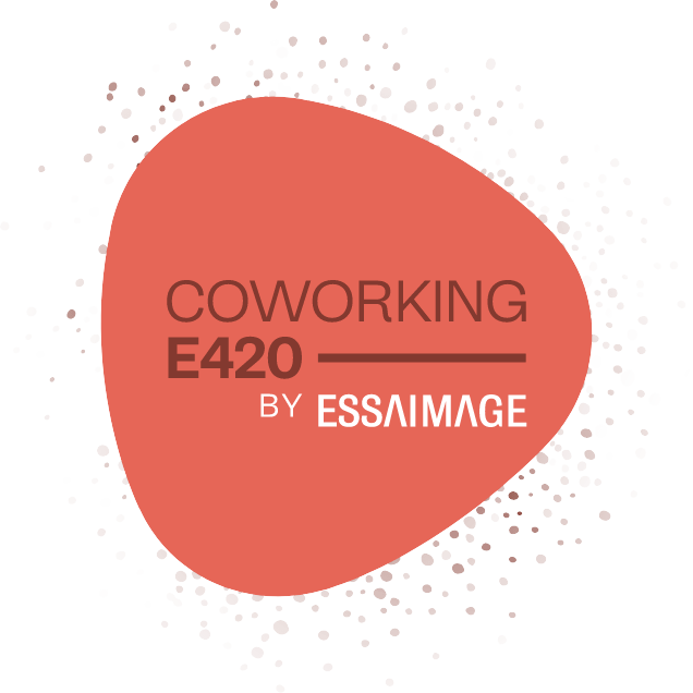 Coworking E420 - by ESSAIMAGE