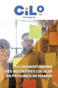 Cilo, la plateforme de crowdfunding du BEP