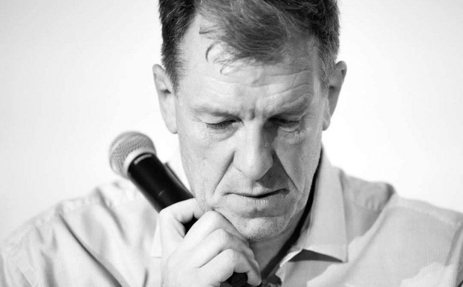 Portrait de Jean-Jacques Cloquet